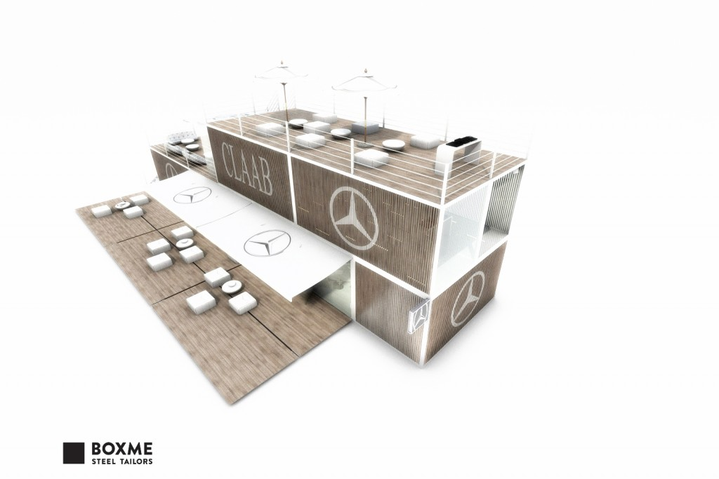 BOXME_containers_Mercedes_showroom-9